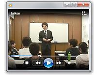 一斉授業風景movie